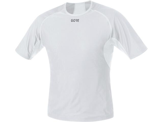 GORE WEAR Windstopper Cycling Underwear Men white